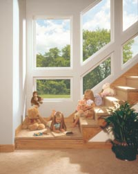 Nebraska Home Improvement Center Softlite Replacement Windows