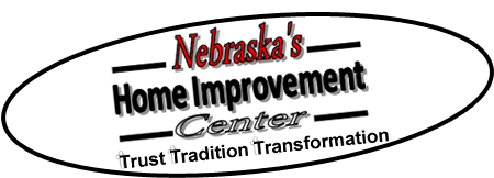 Nebraska's Home Improvement Center